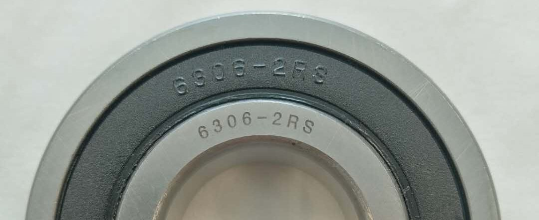 Bearing Nomenclature, Numbers and Markings